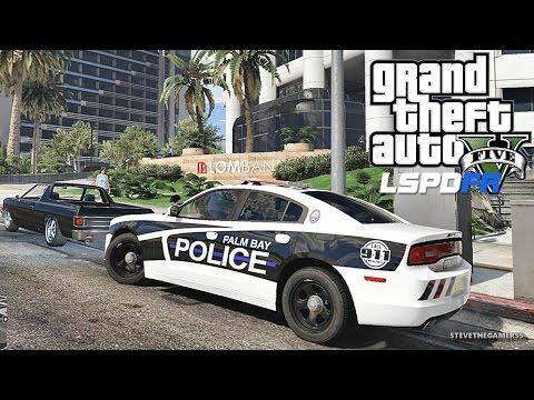 DOWNLOAD: GTA 5 LSPDFR 0 3 1 - EPiSODE 380 - LET'S BE COPS