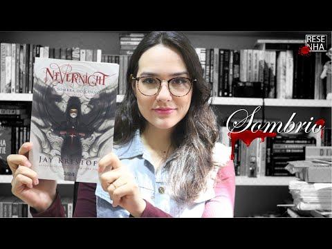 NEVERNIGHT | JAY KRISTOFF | PLATAFORMA 21 | RESENHA - DIA DE LIVRO