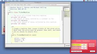 Chapter 2: VN 2.2 introduction to source code - fields and constructors