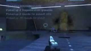 Halo 1 TS Derelict Part 3 ProphLEET Supraz vs DoboyMagus