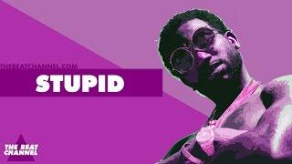 'STUPID' Dope Trap Beat Instrumental 2017 | Hard Rap Beat Hiphop Freestyle Trap Type Beat | FREE DL