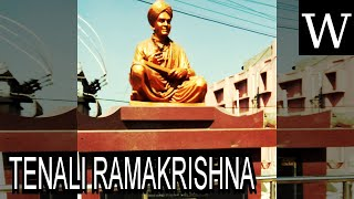 tenali ramakrishna stories in hindi wikipedia - Thủ thuật