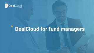 DealCloud video