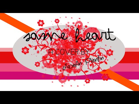Same heart - Mei Finegold cover by Josefin Plantin
