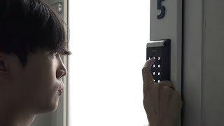 Billie Eilish - Bad Guy But It's Played On Door Lock