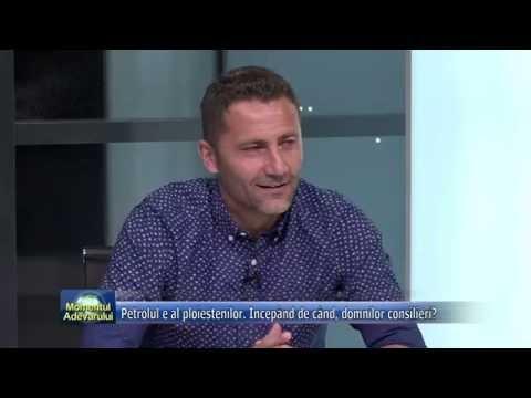 Emisiunea Momentul Adevărului – 23 august 2016 – Invitați: Cristi Vlad și Gheorghe Popa