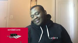 Reacting To YFN Lucci   October 24th