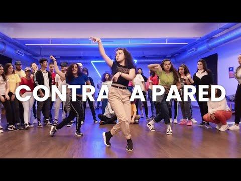 Contra La Pared - Sean Paul, J Balvin | Dance Choreography
