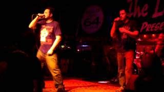 Wake Your Mind Up - FROM CHAOS - 311 Tribute Band