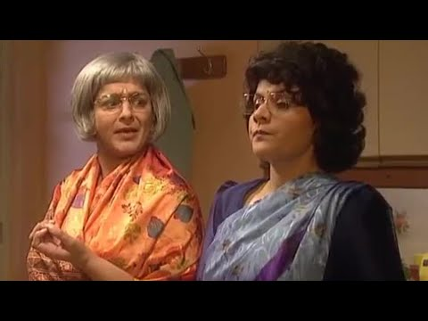 Competitive Mothers: Sexual Prowess - Goodness Gracious Me - BBC Comedy Mp3