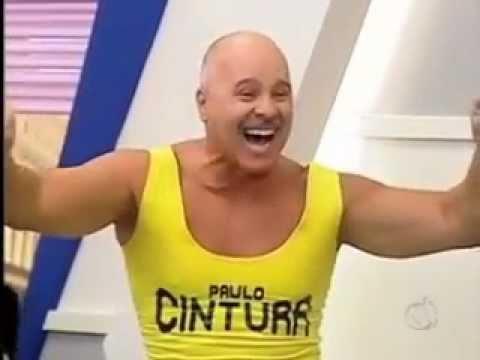 PAULO CINTURA. ESCOLINHA DO GUGU 2011