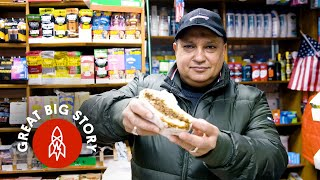 Download Youtube: The Real New Yorker's Sandwich