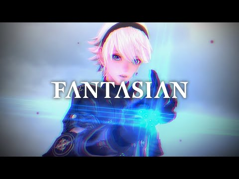 Fantasian From Final Fantasy Creator Launching on Apple Arcade Today