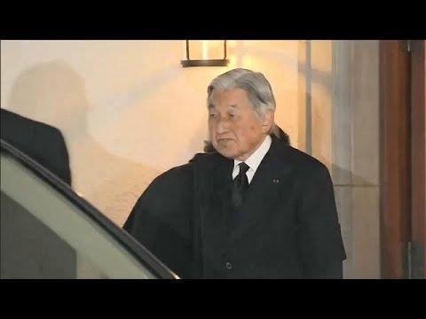 Ιαπωνία: Αντίστροφη μέτρηση για… αλλαγή φρουράς