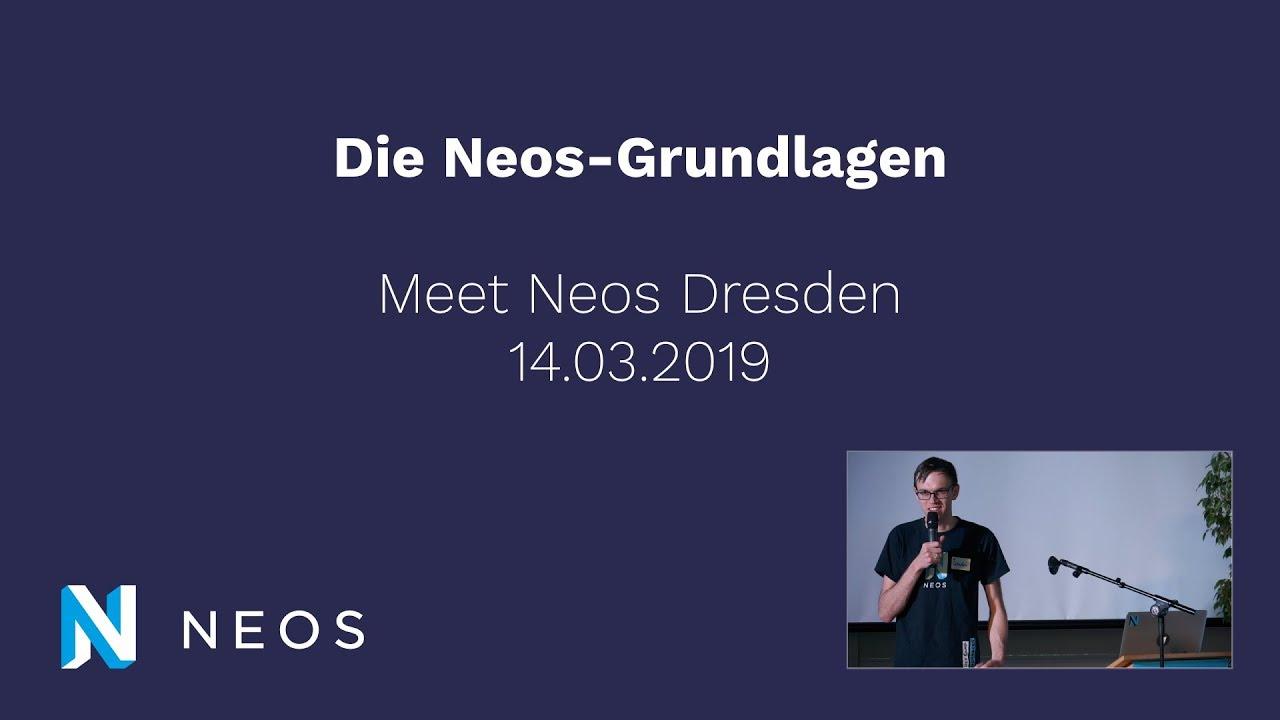 Die Neos-Grundlagen