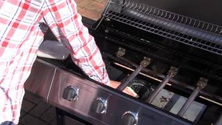 Preventing and Stopping Grease Fires on Your Gas Grill