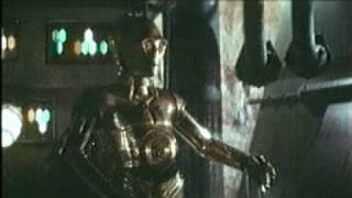 Star Wars Episode IV A New Hope Movie