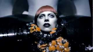 Lady Gaga   Bloody Mary (Music Video)