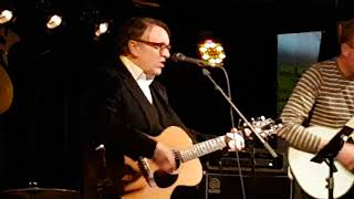Up the junction Chris Difford