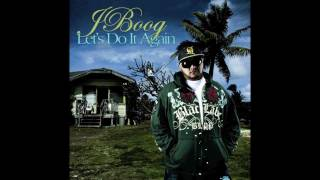 Gambar cover J Boog - Let's Do It Again
