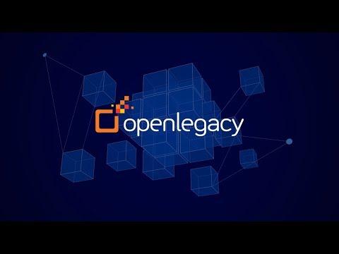 OpenLegacy: API-Integrationen in komplexe Umgebungen