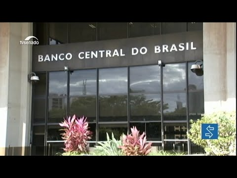 Autonomia do Banco Central é aprovada na CAE e segue para Plenário