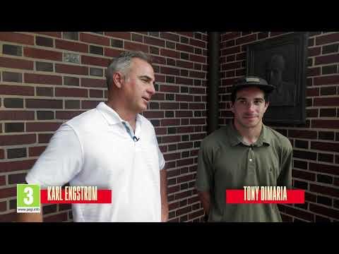 PGA Tour 2K21 Trailer Shines The Spotlight On 'Revolutionary' Course Mapping