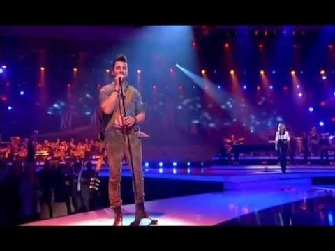 Andreas Gabalier - Country Songs 2012