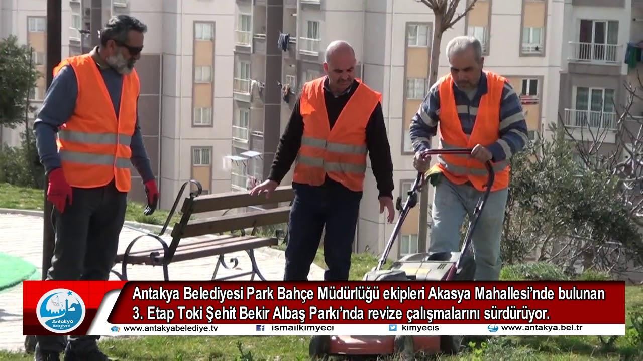 3. ETAP TOKİ ŞEHİT BEKİR ALBAŞ...
