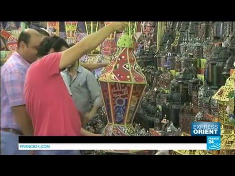 Égypte : Découvrez les métiers du ramadan
