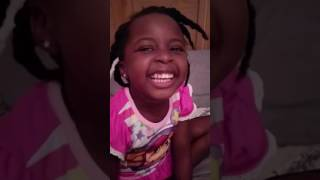 "Little girl argues with mom ""call him daddy , father"""