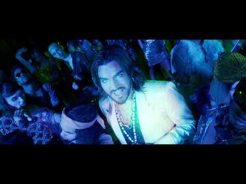 Comin In Hot Lyrics – Adam Lambert
