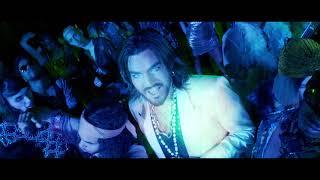 Adam Lambert   Comin In Hot (Official Video)