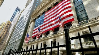 LIVE: Stocks remains volatile amid coronavirus response