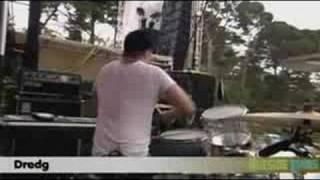 dredg - R U O K? / Saviour (Live)