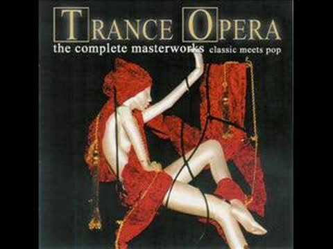 trance opera - habanera