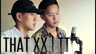 THAT XX | TT by G-Dragon & Twice (Jrodtwins Cover)