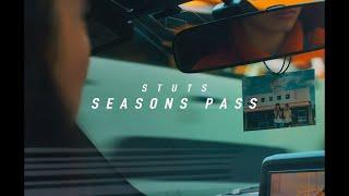 STUTS「Seasons Pass」