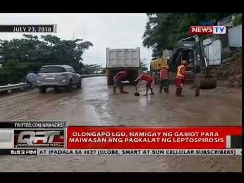 Kung paano upang maghanda para sa paghahatid ng mga pinag-aaralan sa mga parasito
