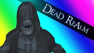 Dead Realm Funny Moments - New Tomb Map!