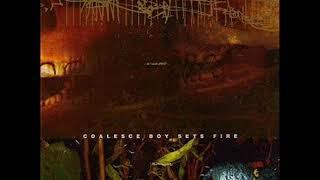 Coalesce/Boysetsfire split (2000)