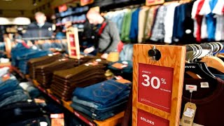 Here's how tariff hikes between the US and China might affect US retail