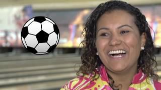 PWBA Profile - Anggie Ramirez Perea