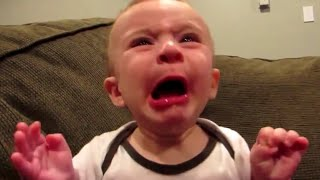 Download Youtube: Babies Eating Lemons for the First Time Compilation (2014)