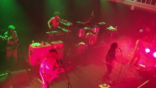 Sticky Fingers - Bootleg Rascal feat. True Vibenation (Live at The Paradiso)