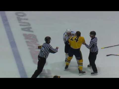 Mathieu Olivier vs. Dillon Boucher