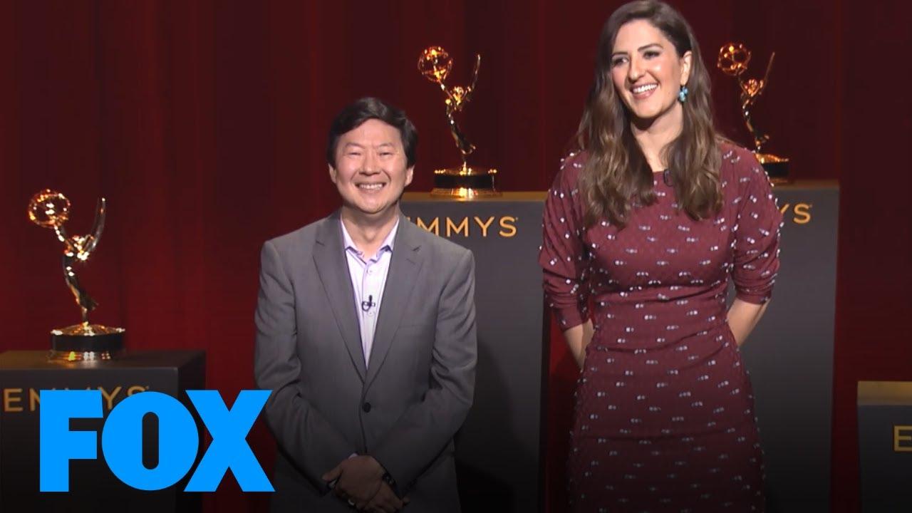 2019 Emmy Award Nominations   FOX ENTERTAINMENT