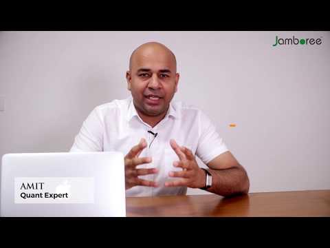 Jamboree's GMAT Online Program - YouTube
