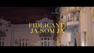 Video FidliCanti   JA SOM JA official videoklip 4K