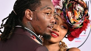 Cardi B Willing To give Offset SECOND CHANCE!